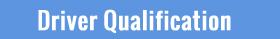 DOT Driver Qualification File Service